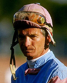 Bill Shoemaker, jockey