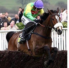 Chasing Legend Kauto Star