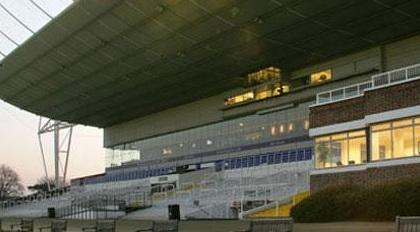 Kempton Grandstand