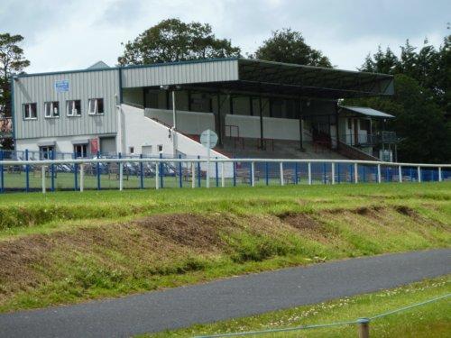 Sligo Grandstand