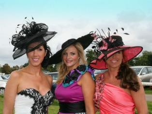 Ladies Day at Plumpton