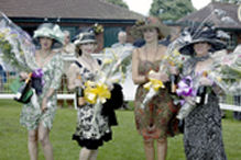 Ladies Day as Ripon