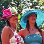 Ladies Day at the Cheltenham Festival
