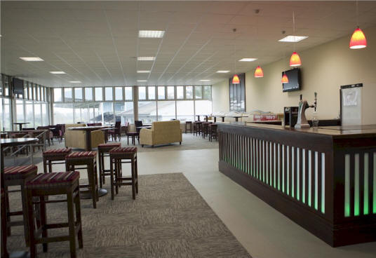 The Club Stand Bar, Clonmel Racecourse