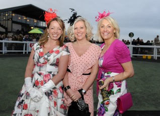 Exeter Ladies Day