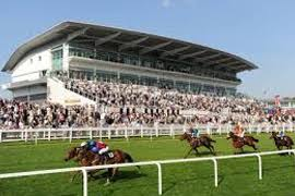 Epsom Racecourse - home of the Derby