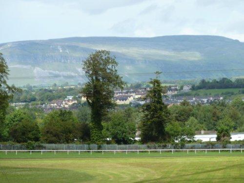 Hills Around Sligo