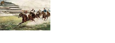 Derby Day 1893