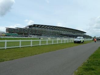 Royal Ascot Grandstand